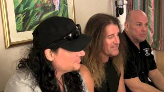 METAL CHURCH Interviewed by Metal-Rules.com
