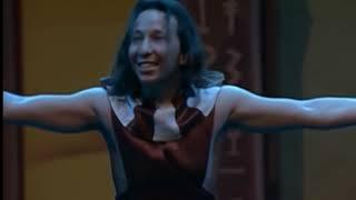 DJ BoBo - Love is all Around (World In Motion Tour 1997)