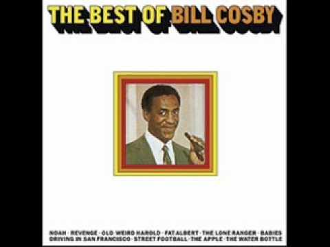 Bill Cosby - Noah