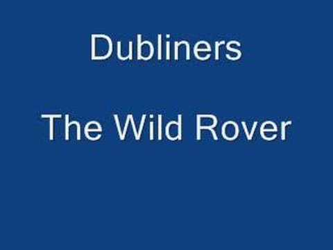Dubliners - The Wild Rover