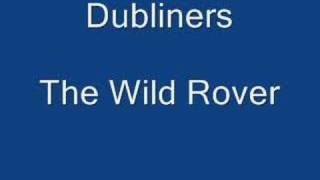 Watch Dubliners Wild Rover video