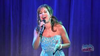 "Jodi Benson (voice of The Little Mermaid) performs ""Part of Your World"" at the 2011 D23 Expo"