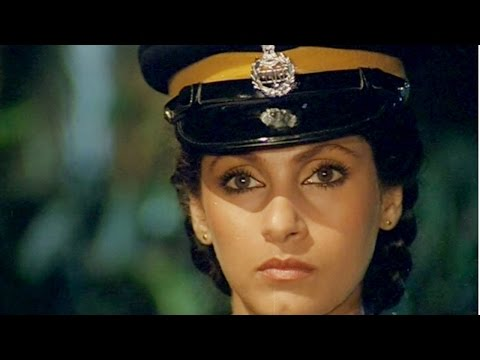 Zakhmi Aurat - Part 11 Of 15 - Dimple Kapadia - Raj Babbar - Superhit Bollywood Movies video