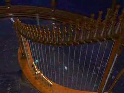 Animusic - Aqua Harp Video