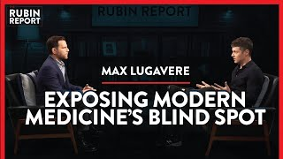 Revealing The Genius Foods That Help You Prevent Disease | Max Lugavere | LIFESTYLE | Rubin Report