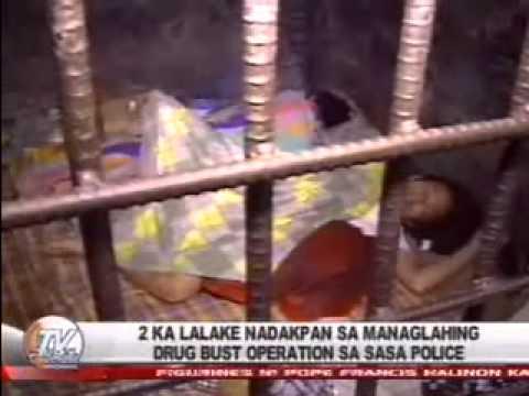 Tv Patrol Southern Mindanao - January 7, 2015 video
