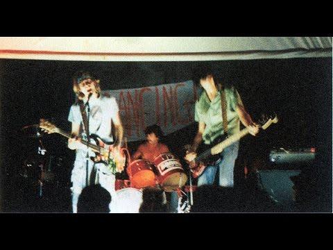 Skid Row (Nirvana) - Rehearsal Tape, Summer 1987
