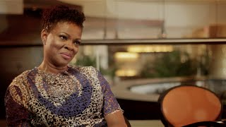 [Women of Vision | Adesuwa Onyenokwe] Video