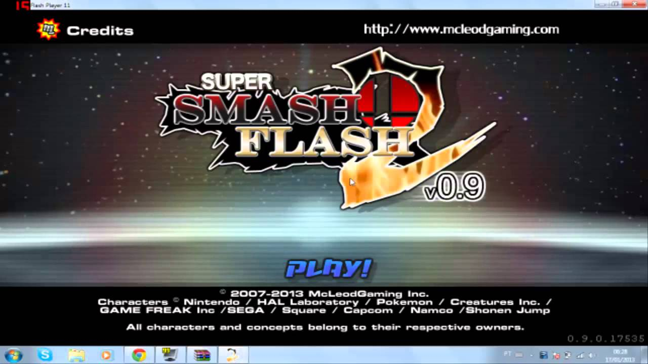 Tutorial super smash flash 2 download youtube