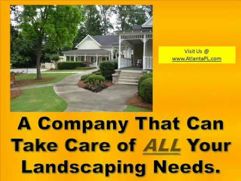 Lawn Maintenance Marietta - The BEST for Le$$