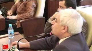 Zeytinburnu Meclisinde Peşkeş Gerginliği