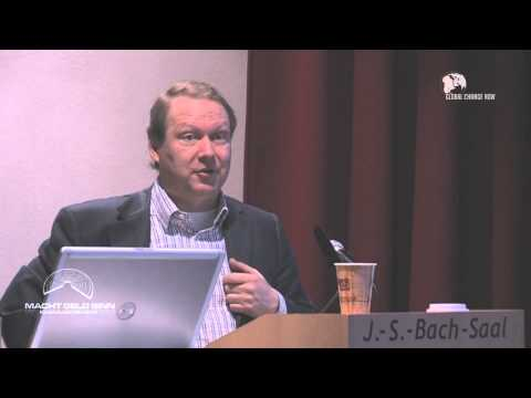 Prof. Dr. Max Otte - Finanzmarkt – Finanzmarktregulierung und Finanzoligarchie