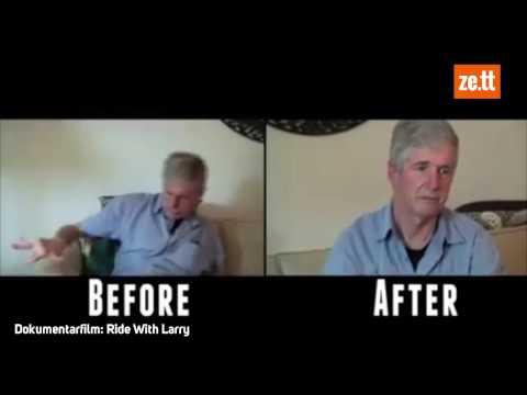 Heilung mit Haschisch: Parkinson-Patient verliert dank Marihuana das Zittern