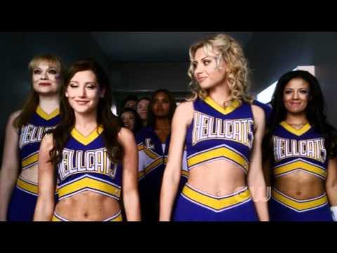 Hellcats Mika We Are Golden Season 1 Episode 1