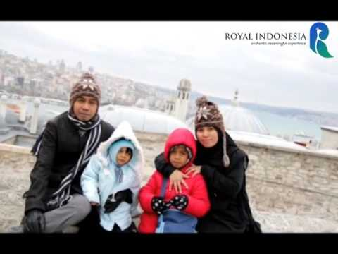 Video travel umroh felix siauw