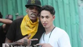 Watch Vybz Kartel Look Pon We video