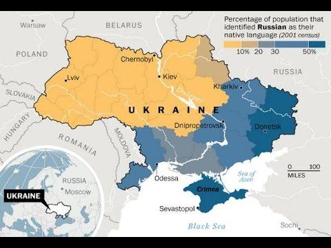 'No Real Solutions Regarding Ukraine'