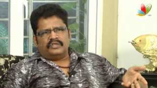 KS. Ravikumar : Ajith worked hard day & night to complete the work on time | Arrambam Spl Interview