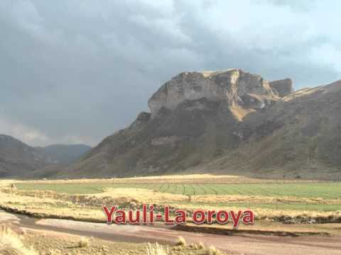 Yauli - La Oroya