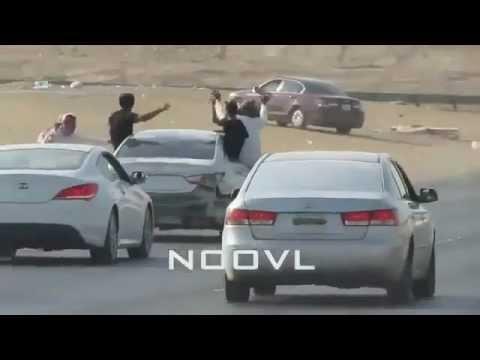 حوادث تفحيط 2012 -