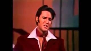 Watch Elvis Presley Saved video