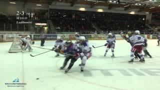 Jukurit - TUTO Hockey 25.10.2013