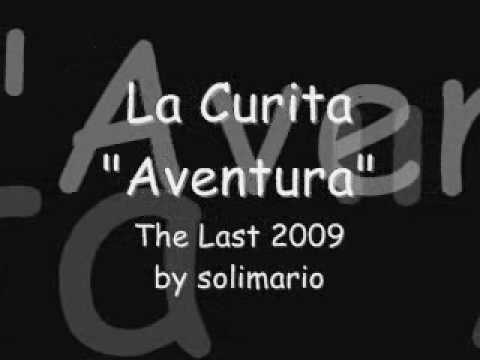 Aventura - La Curita [con Letras] video