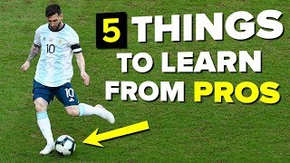 5 habits you NEED TO LEARN from pro players