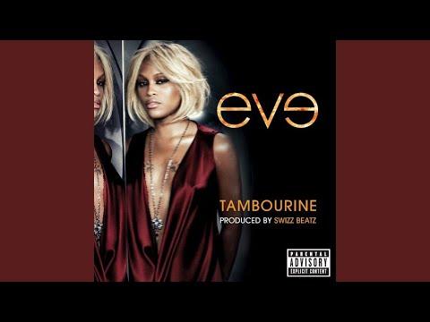 Tambourine (Explicit)