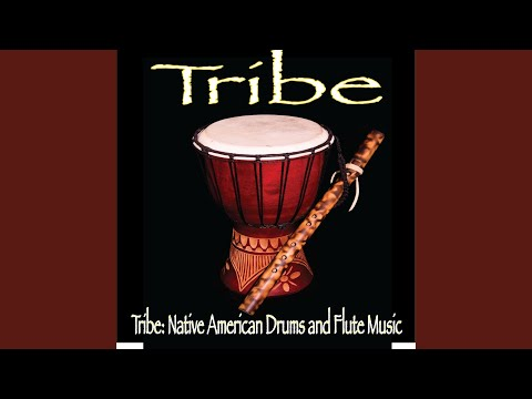 Rain Dance Drums (american Indian Music) video