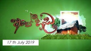 Ape Heda | 17th July 2019