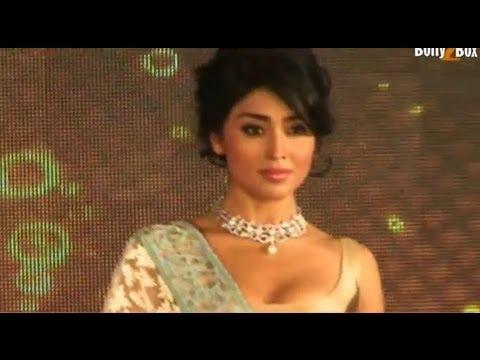 Shreya Saran Skin Show