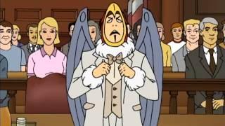 Harvey Birdman Season 1, Episode 1