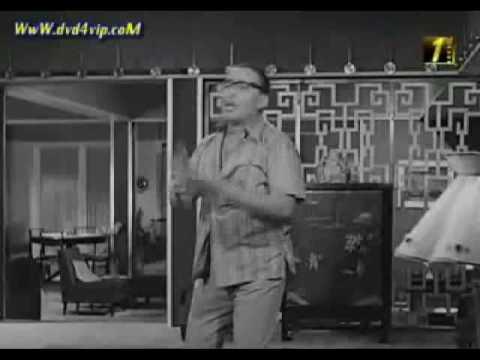 قلبي يا غاوي خمس قارات فؤاد المهندس