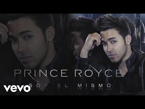 Prince Royce - Primera Vez (audio)