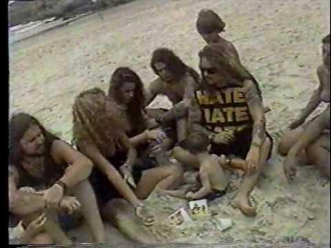 SEPULTURA - CASA DA PRAIA - MTV BRASIL 1994