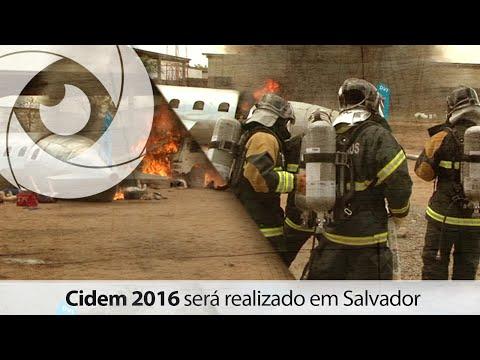 Cidem 2016 será realizado em Salvador