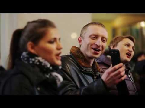 Народные и застольные песни - Легендарный Севастополь