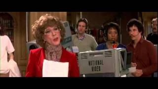 Tootsie - My name is Dorothy