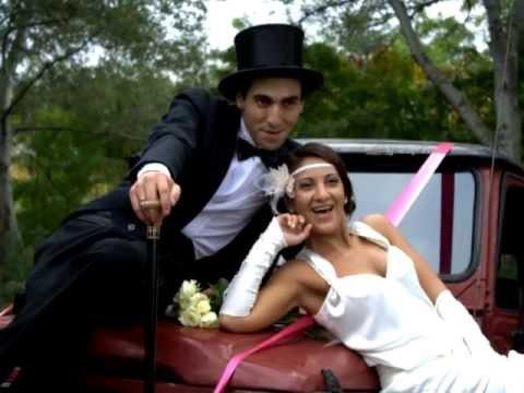ქორწილი იკა & ნათია (SLIDE)