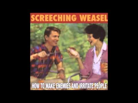 Screeching Weasel - Surf Goddess