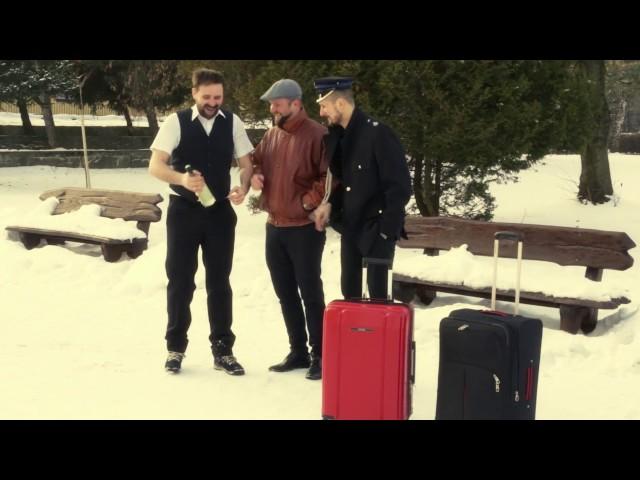 Kabaret Skeczów Męczących - Adaś jedzie do Krynicy