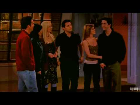 New Soul (Friends cast). 400 + Subscribers