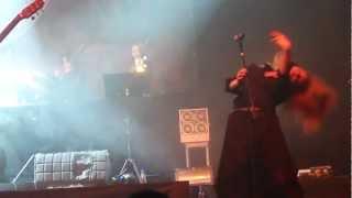 Watch Haggard Pestilencia video