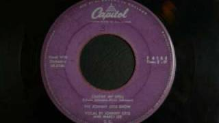Johnny Otis - Castin' My Spell