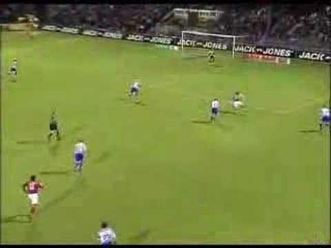Shota Arveladze: 25 Goals For Az Alkmaar 2005-2006 video
