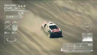 Dakar 2015 : La minute sensation - Etape 4