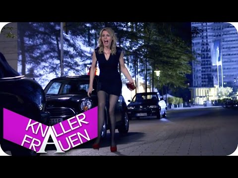 Neue High Heels - Knallerfrauen Mit Martina Hill | Die 3. Staffel In Sat.1 video
