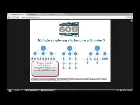 Wake Up Now Compensation Plan EXPOSED! How Leaders WIN BIG! - Part 1