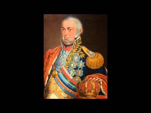 José Maurício Nunes Garcia - Te Deum das Matinas de Sao Pedro (1809)